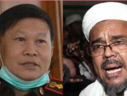 Jaksa Penuntut Habib Rizieq Dilaporkan Meninggal Dunia
