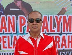 DPW PKPS Sumbar Galang Bantuan Untuk Warga di Kampung Halaman