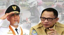 Setelah Disorot Anggota DPRD, Giliran Mendagri Tegur Sumbar Soal Penanganan Covid-19