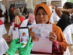 Besok, Beras Bantuan Kemensos Mulai Disalurkan di Padang