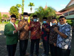 Ketua PKBTS Kota Padang Novrianto: Tamansiswa Ada Untuk Jiwa Merdeka