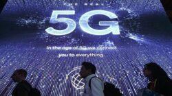 Sembilan Kota di Indonesia Sudah Bisa Gunakan Jaringan 5G, Termasuk Padang?