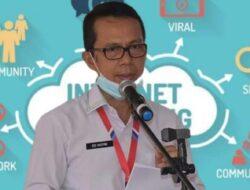 Wali Kota Padang Tunjuk Edi Hasymi Jadi Plt Sekda