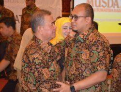 Nasrul Abit Berpulang, Andre Rosiade: Sumbar Kehilangan
