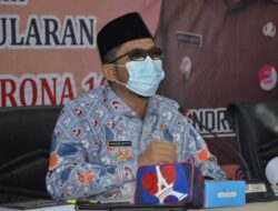 "Demi Level 3, Wali Kota Padang Siapkan ""Aturan"" Wajib Vaksin"