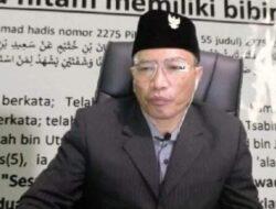 Polisi Tangkap Kace Terduga Pelecehan Agama di Media Sosial