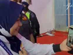 Raih Perak, Andre Rosiade Ucapkan Selamat Untuk Fadila Rahmi Melalui VC