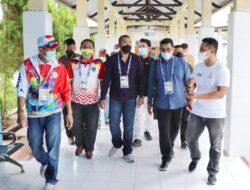 Wagub Sumbar Apresiasi Dion Saputra Atlet Muay Thai Sumbar
