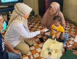 Andre Rosiade Bantu Balita Penderita Jantung Bocor di Padang