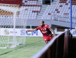 Akhirnya Semen Padang Raih Kemenangan Perdana di Liga2-2021