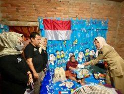 Andre Rosiade Bantu Penyandang Disabilitas di Tanahdatar