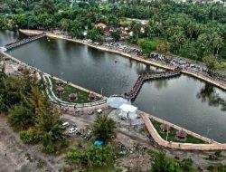 Perantau Support Penuh Pembangunan Jalan Akses Water Front City